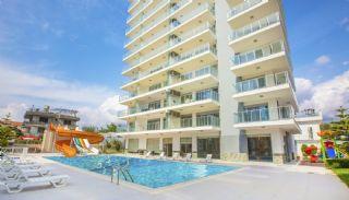 Exclusive Alanya Apartments with Payment Plan, Alanya / Mahmutlar