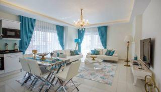 5 Yıldızlı Otel Standartlarında Satılık Daireler, İç Fotoğraflar-1