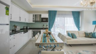 Exclusive Alanya Apartments with Payment Plan, Interior Photos-4
