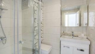 5 Yıldızlı Otel Standartlarında Satılık Daireler, İç Fotoğraflar-8