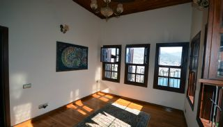 Antique Mansion Inside the Walls of Alanya Castle, Interior Photos-13