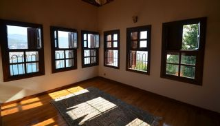 Antique Mansion Inside the Walls of Alanya Castle, Interior Photos-14