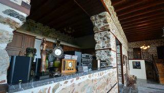 Antikes Haus innerhalb der Mauern von der Alanya Burg, Foto's Innenbereich-17