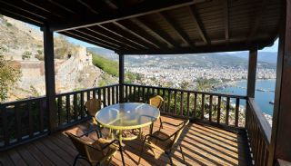 Antique Mansion Inside the Walls of Alanya Castle, Interior Photos-22