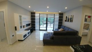 Beachfront Alanya Apartments in Mahmutlar, Interior Photos-1