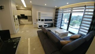 Beachfront Alanya Apartments in Mahmutlar, Interior Photos-2