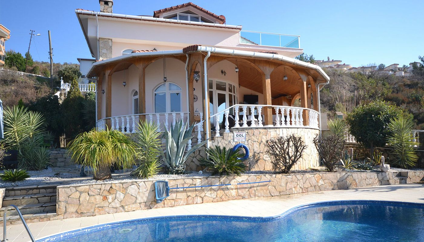Turkey Property for sale in, Mediterranean, Alanya