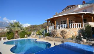 Excellent Villa in Alanya with Private Pool, Alanya / Kargicak - video