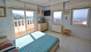 Hervorragende Villa in Alanya mit privatem Pool, Foto's Innenbereich-13