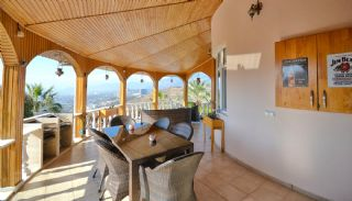 Excellent Villa in Alanya with Private Pool, Interior Photos-19