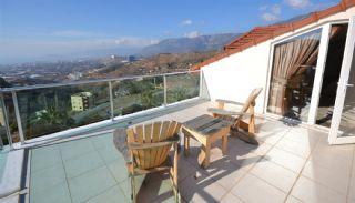 Hervorragende Villa in Alanya mit privatem Pool, Foto's Innenbereich-20