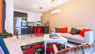 Excellents Appartements Dans Le Centre Attractif d'Alanya, Photo Interieur-1