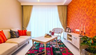 Excellents Appartements Dans Le Centre Attractif d'Alanya, Photo Interieur-2
