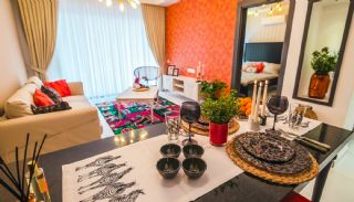 Excellents Appartements Dans Le Centre Attractif d'Alanya, Photo Interieur-5