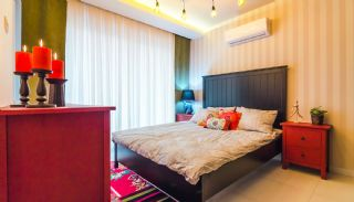 Excellents Appartements Dans Le Centre Attractif d'Alanya, Photo Interieur-6