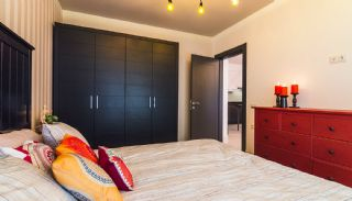 Excellent Apartments in The Attraction Center of Alanya, Interior Photos-7