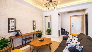 Excellents Appartements Dans Le Centre Attractif d'Alanya, Photo Interieur-12