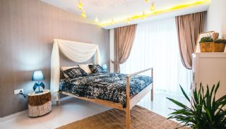 Excellent Apartments in The Attraction Center of Alanya, Interior Photos-15