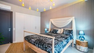 Excellent Apartments in The Attraction Center of Alanya, Interior Photos-16