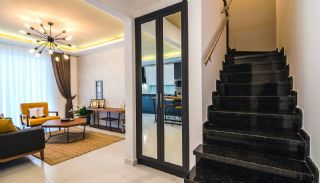 Excellents Appartements Dans Le Centre Attractif d'Alanya, Photo Interieur-21