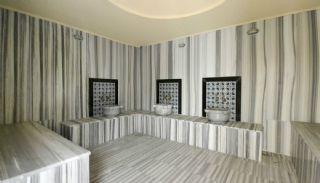 Confortables Appartements Alanya à 150 m De La Plage, Alanya / Kestel - video