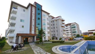Comfortable Alanya Apartments 150 m to the Beach, Alanya / Kestel