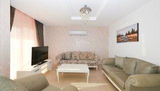 Confortables Appartements Alanya à 150 m De La Plage, Photo Interieur-1
