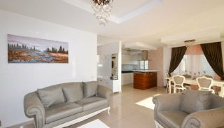 Comfortable Alanya Apartments 150 m to the Beach, Interior Photos-2