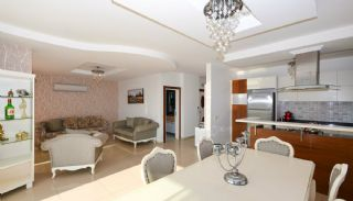 Comfortable Alanya Apartments 150 m to the Beach, Interior Photos-3