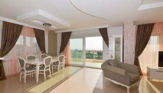 Comfortable Alanya Apartments 150 m to the Beach, Interior Photos-4