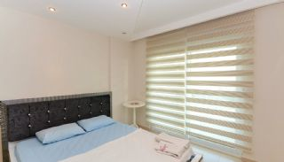 Confortables Appartements Alanya à 150 m De La Plage, Photo Interieur-6