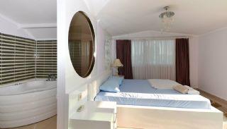 Confortables Appartements Alanya à 150 m De La Plage, Photo Interieur-9