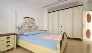 Confortables Appartements Alanya à 150 m De La Plage, Photo Interieur-12