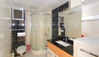 Confortables Appartements Alanya à 150 m De La Plage, Photo Interieur-13