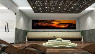 Качественные Квартиры в Алании с Панорамным Видом на Море, Алания / Махмутлар - video