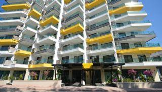 Qualitäts Wohnungen in Alanya mit Panorama-Meerblick, Alanya / Mahmutlar - video