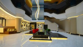 Appartements De Qualité à Alanya Avec Vue Panoramique Sur La Mer, Alanya / Mahmutlar - video