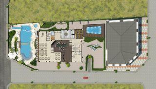 Qualitäts Wohnungen in Alanya mit Panorama-Meerblick, Immobilienplaene-1