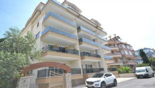 Ready to Move Apartments in Alanya City Center, Alanya / Center