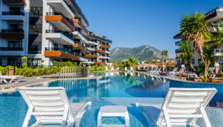 Investment Opportunity or Holiday Apartment in Alanya, Alanya / Oba - video