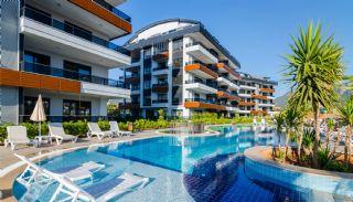 Investition Möglichkeit oder Ferienwohnung in Alanya, Alanya / Oba