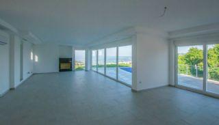 Luxus Freistehende Villa in Alanya mit Meerblick, Foto's Innenbereich-1