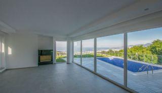 Luxus Freistehende Villa in Alanya mit Meerblick, Foto's Innenbereich-2