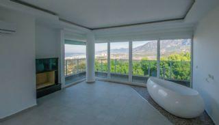 Luxus Freistehende Villa in Alanya mit Meerblick, Foto's Innenbereich-4