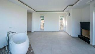 Luxus Freistehende Villa in Alanya mit Meerblick, Foto's Innenbereich-5