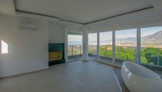 Luxus Freistehende Villa in Alanya mit Meerblick, Foto's Innenbereich-6