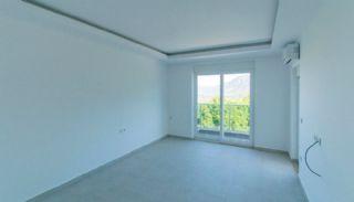 Luxus Freistehende Villa in Alanya mit Meerblick, Foto's Innenbereich-7