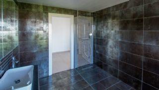 Luxus Freistehende Villa in Alanya mit Meerblick, Foto's Innenbereich-12