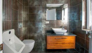 Luxus Freistehende Villa in Alanya mit Meerblick, Foto's Innenbereich-13