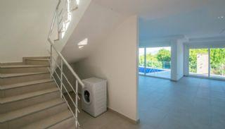Luxus Freistehende Villa in Alanya mit Meerblick, Foto's Innenbereich-14